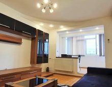 3 room Apartment For Rent Bucharest, Dristor