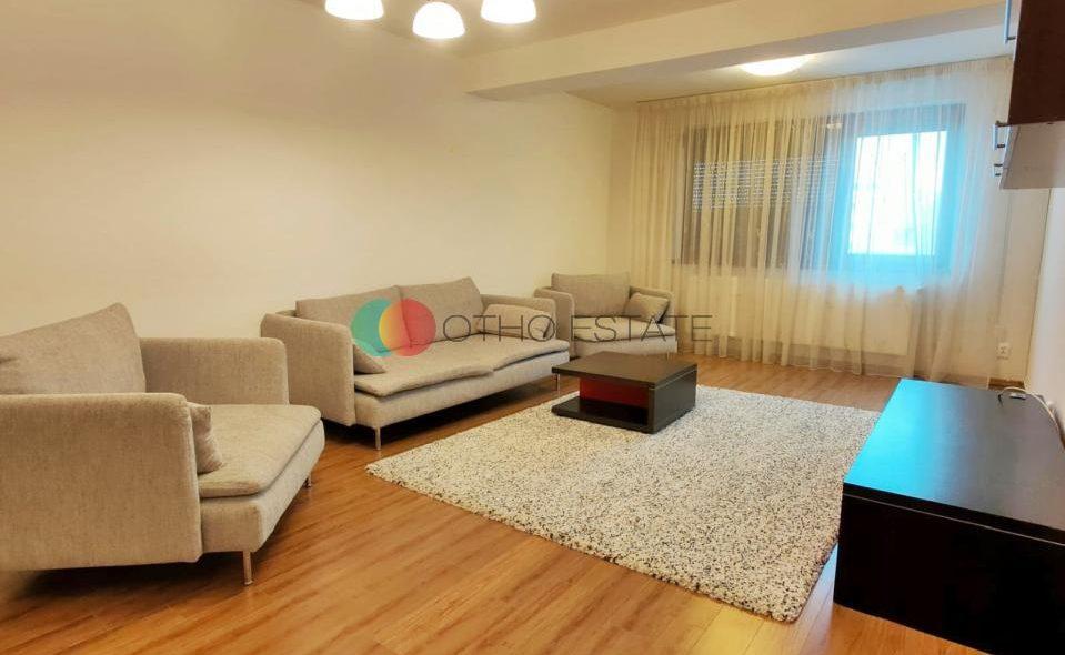 Inchiriere Apartament 4 camere Bucuresti, Cartierul Francez poza principala