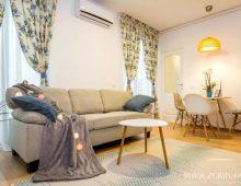 Inchiriere Apartament 2 camere Bucuresti, Mihai Bravu