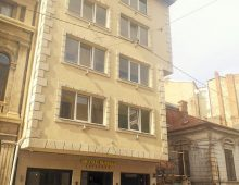 Offices For Rent Bucharest, Romana